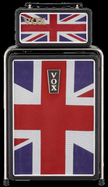 VOX E-Gitarrentopteil & Box, Super Beetle UJ, 50 Watt, Nutube, inkl. Ständer
